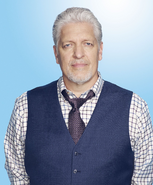 Clancy Brown - Hank Anderon - Detroit Become Human