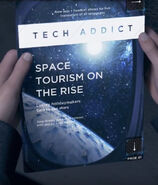 Space Tourism on the Rise