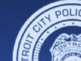 Центральное отделение Департамента полиции Детройта