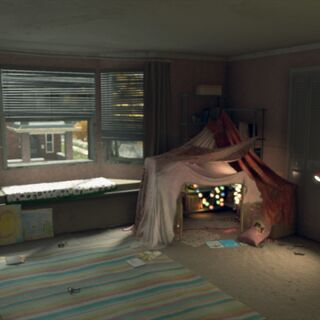Alice' Zimmer