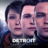 Detroit: Become Human Soundtrack