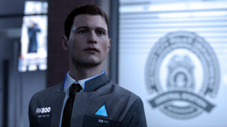 Connor Detroi Become Human5