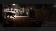 Hank's house inside artwork 1