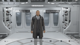 Markus-Suit Gallery