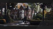 Carl Manfred's House Artwork 1