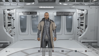 Markus Final Gallery DBH