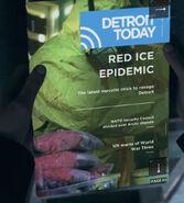 Red Ice Epidemic