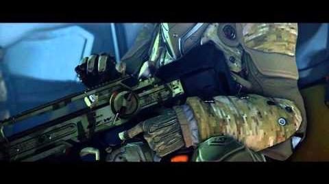 Deus Ex Mankind Divided - Adam Jensen 2.0