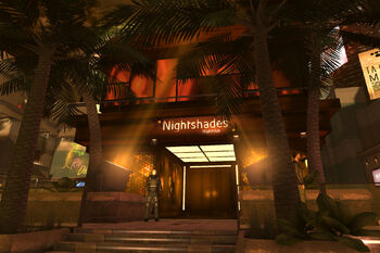 Image of Nightshades