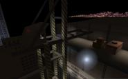 Shipyards crane
