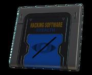 DXMD stealth hacking software