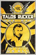 ARC propaganda poster
