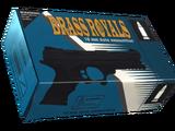 Pistol Ammo (DXMD)