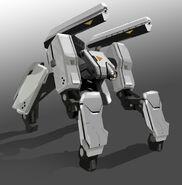 DX GO Boxguard concept