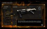 DX3 Widowmaker TX shotgun info