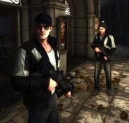 Dvali gangsters