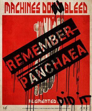Remember Panchaea