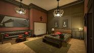 Dvali apartments interior 2