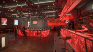 Red Queen main floor