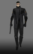 DX Go Jensen concept