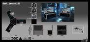 Desk central 01 (Tarvos HQ concept)