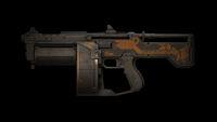 Devastator Shotgun