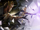 Deus Ex: Mankind Divided — Breach