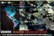 Earthquake Picus