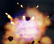 ExplosiveTerminationMechanism