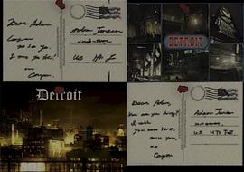 Jensen's Postcards 572354