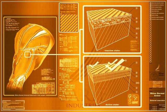 Image aug blueprint 1g deus ex wiki fandom powered by wikia fileaug blueprint 1g malvernweather Choice Image