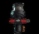 Hydraulic Micropump