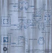 LibertyIsland MJ12lab map