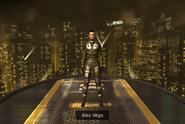 Turntable Vega