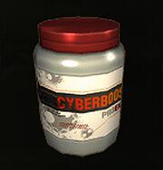 Cyberboostenergyjar