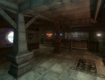 Image of Nine Worlds Tavern