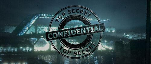 Palisade confidential