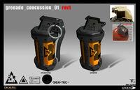 Grenade concussion 01 rev1