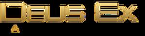 Deus Ex - Mankind Divided logo
