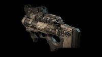 Grenade Launcher DXMD