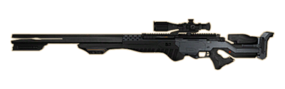 Sniperrifle-side