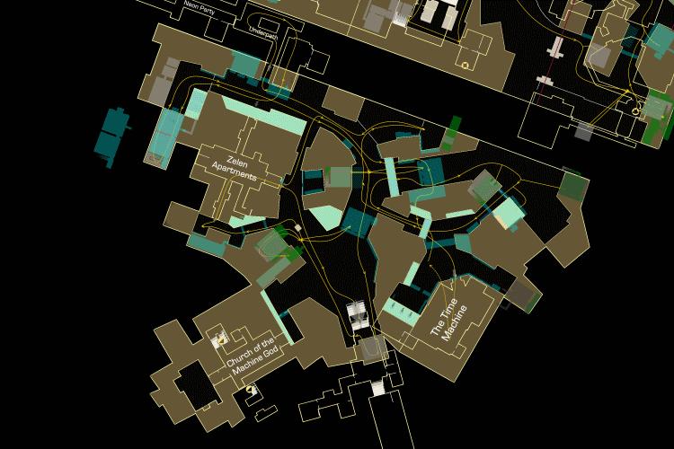 Experience by area (DXMD) | Deus Ex Wiki | FANDOM powered by Wikia