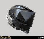 DXMD police SWAT helmet concept