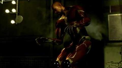Deus Ex HR - Namir hewed down h+ ³ HD