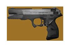 Pistol-side
