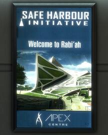 Safe harbour initiative