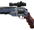 Револьвер DIAMONDBACK.357