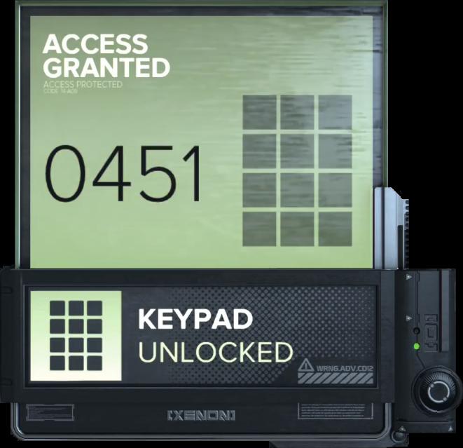 Keycodes (DXMD) | Deus Ex Wiki | FANDOM powered by Wikia