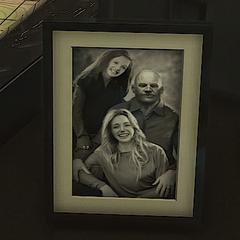 Марченко с семьёй