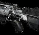 Боевая винтовка FR-27 S.F.R